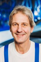 Michael Kriwet